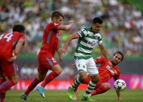 EXCLUSIV O echipă din Liga 1 va fi gazda celor de la Sporting înaintea meciului decisiv cu Steaua » Când vin portughezii în România și ce comandă specială au avut