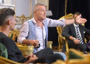 """Becali l-a lăsat pe Florinel Coman și a început războiul cu Dan Petrescu: """"Convenția lui să vină în România era ca Steaua să fie furată. La meciul direct, îi dăm cap și pajură!"""" :D"""