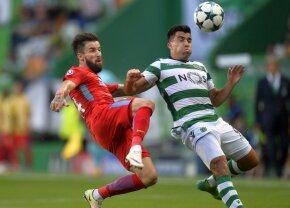 """FCSB - Sporting // Marius Niculae e sigur de calificarea portughezilor: """"Steaua nu e obișnuită cu meciurile mari, precum Sporting. E o mare problemă pentru Dică"""""""
