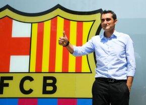 Barcelona nu se lasă » Oferta pentru înlocuitorul lui Neymar a ajuns la 130 de milioane de euro