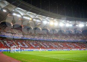 """FCSB - Sporting //Suporterii dinamoviști promit o nouă lovitură devastatoare rivalei: """"Doar Dinamo București reloaded! Fiecare participant să urmeze pașii stabiliți"""""""