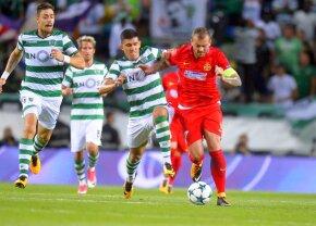 FCSB - Sporting // Jackpot și loc la masa granzilor » Ce echipă poate alinia Dică în partida cu Sporting