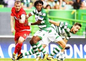 FCSB - Sporting Lisabona, liveTEXT de la ora 21:45 » Becali îi scutește pe fani de suspans: a dezvăluit echipa de start la TV