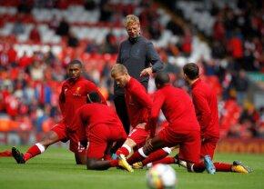 4 meciuri pe muchie de cuțit în play-off-ul Ligii Campionilor » Liverpool are emoții înaintea returului cu Hoffenheim