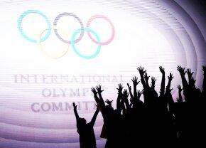 CIO a stabilit gazdele Jocurilor Olimpice din 2024 și 2028: Paris și Los Angeles