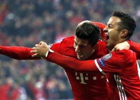 Super combo pentru ziua de marți » Cele mai bune două partide din Bundesliga