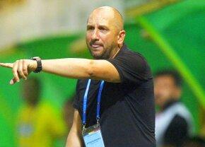 Nu ajunge doar să țină cu Dinamo! 4 mari dezavantaje ale lui Vasile Miriuță: cum clachează cu granzii și detaliul care nu-l recomandă pentru un club mare