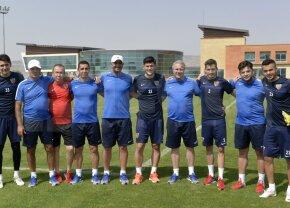 Corespondență GSP din Kayseri » Fotbal şi pastramă: cum trăiesc cele 9 personaje din Liga 1 într-un mediu total diferit față de România + Ce l-a făcut pe Șumudică să lăcrimeze