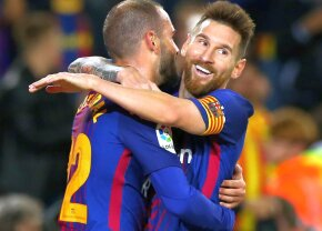 """Barcelona - Eibar 6-1 » Monstrul Messi, încă 4! A depășit 300 de goluri pe Camp Nou: """"Messi e mai presus de Barça"""""""