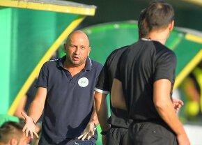 """Mutu a dezvăluit motivul pentru care Miriuță a fost ales antrenorul lui Dinamo: """"Suntem într-un moment greu"""""""