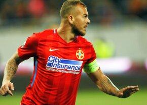 """Contra laudă doi jucători de la CSU Craiova: """"Sunt într-o formă foarte bună"""" » Ce stelist i-a luat ochii și ce spune despre Alibec: """"Asta e problema lui"""""""