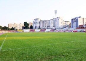 """Anunț-șoc pentru Dinamo » Stadionul din Ștefan cel Mare ar putea să nu se mai modernizeze: """"Badea și-a angajat avocați"""""""