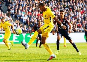 VIDEO Probleme pentru PSG » Fără Neymar, echipa lui Emery a făcut primul pas greșit în Ligue 1