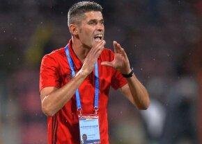 """Antrenorul de la Sepsi își critică jucătorii: """"Nu se mai poate așa ceva"""" » Ce a spus Ion Moldovan după victoria Chiajnei"""