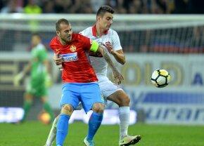 """Dinamoviștii pun la îndoială victoria rivalei: """"Nu e un rezultat echitabil, FCSB a avut șansă"""""""