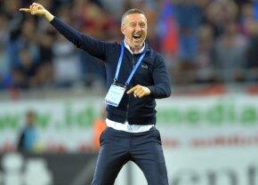 """MM Stoica s-a dezlănțuit după victoria cu Dinamo și i-a atacat pe fanii """"câinilor"""": """"E imposibil să se întâmple ce-și doresc, fata mea e la Ibiza acum"""""""