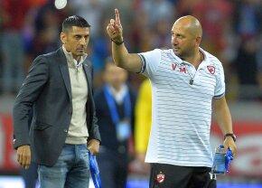 """Miriuţă primeşte un prim avertisment după derby-ul pierdut cu FCSB, 0-1: """"Să fie atent la discurs!"""""""