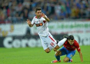 GALERIE FOTO FCSB  - Dinamo 1-0 // Greșeală uriașă a lui Istvan Kovacs în derby: FCSB trebuia să rămână în 10