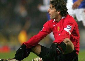 """E incredibil ce i-a zis lui Cristiano Ronaldo! Motivul rușinos pentru care Ruud van Nistelrooy a plecat de la United: """"A fost ultima picătură"""""""