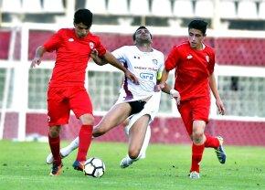 EXCLUSIV Probleme mari pentru AFC Rapid și CS FC Dinamo » O altă echipă de tradiție a fost deja exclusă din Liga a 4-a