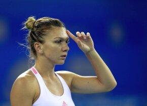 Simona Halep - Daria Kasatkina, liveTEXT de la 11:00 » Românca debutează azi în turneul de la Wuhan