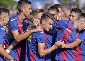 AMFB a delegat o rudă a unui oficial FCSB la derby-ul Rapid - Steaua din Liga a 4-a!