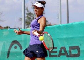 Mihaela Buzărnescu continuă să impresioneze la Linz » A ajuns în semifinale
