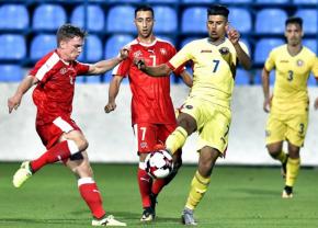 FRF a decis unde va juca România U21 marele meci cu Portugalia