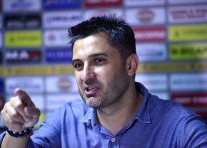 Negoiță: `Lui Niculescu i se cuvine o șansă la Dinamo` » Clau-gol: `Nu mi se cuvine nimic!`