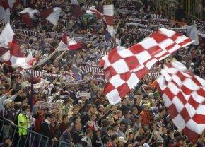 Se umple Giuleștiul!? Câte bilete s-ar fi vândut deja pentru derby-ul Academia Rapid - Steaua