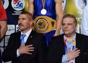 AUDIO INCREDIBIL: Mărturii pe bandă oferite Gazetei Sporturilor despre un curs organizat de Federația Română de Box » Cum se cumpără licența de antrenor în România!