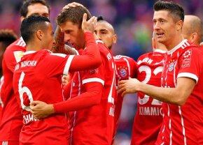 """""""Bomba dimineții"""" în fotbalul european! Barcelona renunță la Coutinho și vrea un superstar de la Bayern Munchen"""