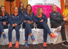 Anunț oficial făcut de româncă! Nu mai joacă niciun meci în acest an