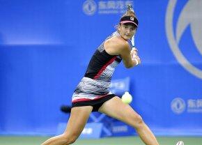 Irina Begu a trecut de primul tur la Moscova » Se va duela cu una dintre favorite