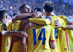 Amical stelar pentru naționala României: o fostă finalistă de Campionat Mondial vine la București după meciul cu Turcia!