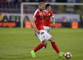 """ULTIMĂ ORĂ Dinamo a acceptat oferta lui Becali pentru Nemec! » Gigi îi dă mai mulți bani jucătorului: """"Nu fac de capul meu"""""""