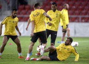 """Cum arată primul 11 la Hapoel Beer Sheva - FCSB și pronosticul expertului în fotbalul israelian: """"Ahat efes katan"""""""