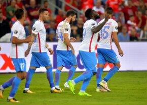 FCSB a strâns o avere de la UEFA în acest sezon » Suma uriașă care a intrat în conturile echipei până acum