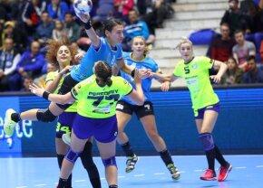 CSM București s-a făcut de râs pe terenul campioanei Danemarcei. Cristina Neagu a dezamăgit » Cum arată clasamentul