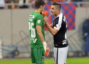 Meci greu pentru Dinamo » Cota 1.85 pentru un pariu pe goluri la duelul cu Botoșani