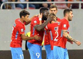 """VIDEO """"Nici nu știi cu cine să mai joci"""" » Notele de la meciul FCSB - ACS Poli îi dau dreptate lui Gigi Becali"""