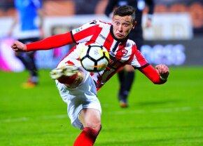 Dezvăluiri despre problemele de la Dinamo: `Transferul lui Costache a salvat echipa`