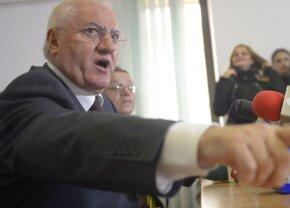 """Dragomir face acuzații incredibile: """"La alegeri a fost lucrătură politică! Ponta a vrut să mă aresteze"""" » Dezvăluiri-șoc: """"Paszkany mi-a propus un comision, dar trebuia să dau bani în campania lui Ponta"""""""