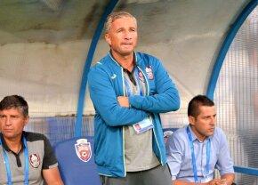 """Dan Petrescu îi cere lui Iorgulescu să facă o schimbare majoră în Liga 1: """"Avem nevoie de asta"""""""