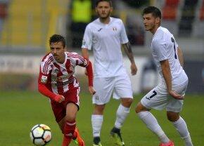 """Declarația zilei vine de la un jucător din Liga 1: """"Aș cumpăra Rapid și Dinamo dacă aș avea 4 milioane de euro"""""""