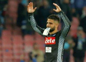 VIDEO AC Milan, `ucisă` pe `San Paolo` de omul considerat prea slab pentru naționala Italiei: gol, bară, pase magnifice și o primă repriză de excepție