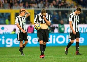 VIDEO+FOTO Surpriză mare în Serie A: Juventus s-a salvat de la o umilință abia în prelungiri