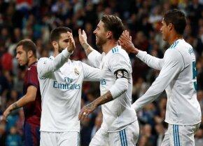 """Supercotă pentru APOEL - Real Madrid » Cotă 10.00 câștigătoare pentru victoria """"galacticilor"""" sau primești înapoi miza dublată"""