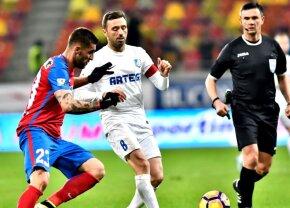 """EXCLUSIV Sânmărtean s-a reapucat de fotbal la 37 de ani și explică în premieră: """"De ce am ales-o pe Voluntari și nu pe Dinamo"""""""