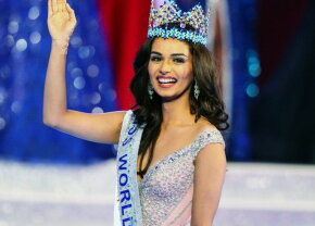 FOTO & VIDEO Neașteptat! Titlul Miss World 2017 a fost decernat. Iată cine l-a câștigat